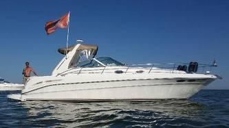 Photo 2000 Sea Ray 340 Sundancer - $31,000 (louisville)