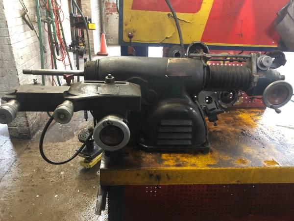 Photo Ammco brake lathe - $995 (Evansville)