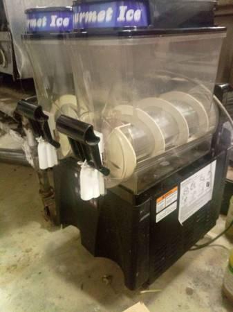 Photo Bunn Slushy machine (Evansville)