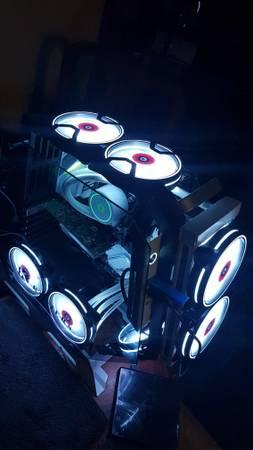 Photo Custom Built Gaming Pcs - $700 (GEORGETOWN INDIANA SOUTHERN INDIANA)