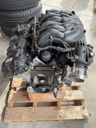 Photo OEM 2012-2016 Jeep Wrangler 3.6L Pentestar VVT - $3,500 (Newburgh In)