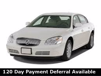 Photo Used 2009 Buick Lucerne Super for sale