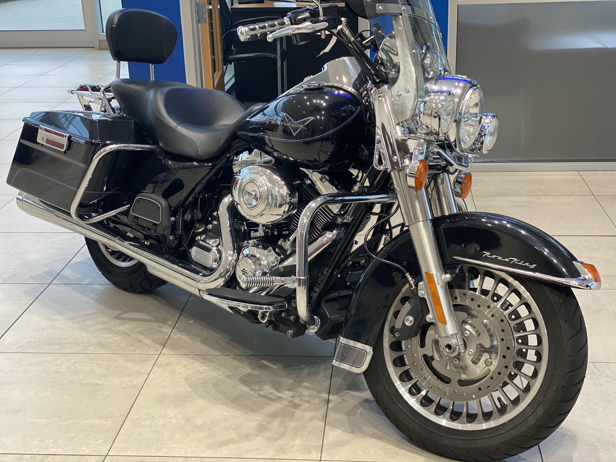 Photo 2012 Harley-Davidson ROAD KING CUSTOM $10900231.08231.08