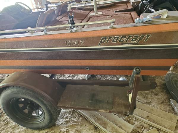 Photo bass boat forsale - $5,000 (Columbia)