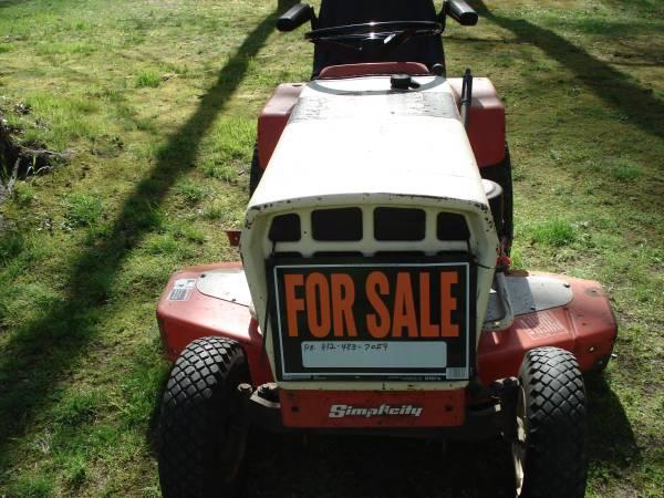 Photo simplicity landlord - $350 (Evansville)