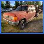 Photo 1989 F350 Mechanics truck - $10,000 (Fairbanks)