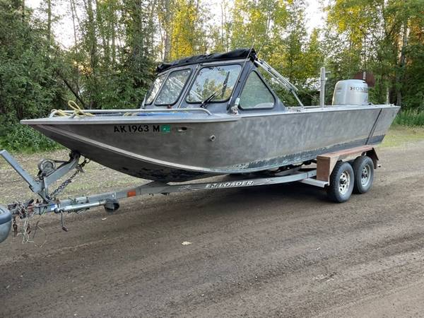 Photo 19 ft Duckworth - $17,500 (North Pole)