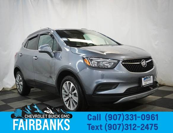 Photo 2019 Buick Encore AWD 4dr Preferred - $22999 (2019 Buick Encore AWD 4dr Preferred)