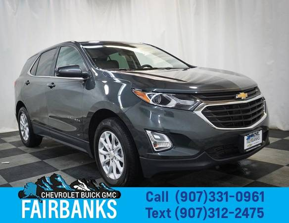 Photo 2020 Chevrolet Equinox AWD 4dr LT w1LT - $25399 (2020 Chevrolet Equinox AWD 4dr LT w1LT)