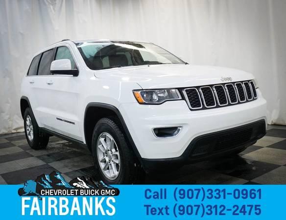 Photo 2020 Jeep Grand Cherokee Laredo E 4x4 - $34,999 (2020 Jeep Grand Cherokee Laredo E 4x4)