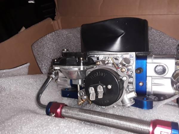 Photo 302 Ford engine freshly rebuilt - $3,000 (Fairbanks)