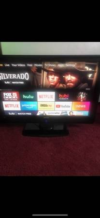 Photo 40 inch TV works great - $50 (Anchorage)