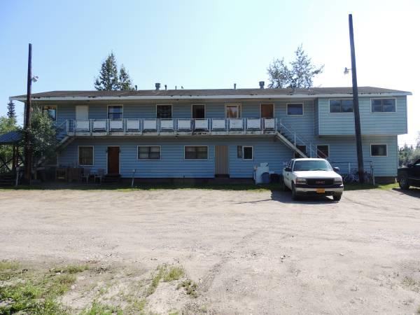 Photo Apartment complex(es) for sale  Thanks Fairbanks (Fairbanks North Star Borough)