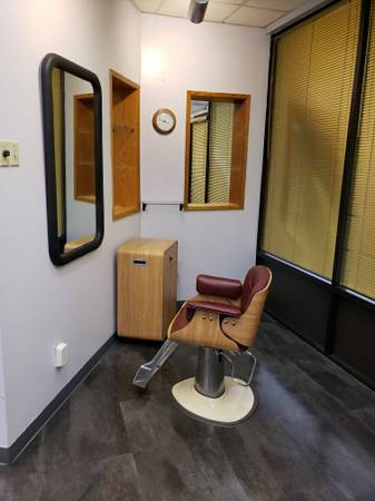 Photo Beauty Salon -Move in Ready or Startup Business - $1,950 (Anchorage)
