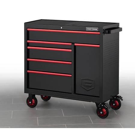 Photo Craftsman Tool Cart - $450 (Fairbanks)