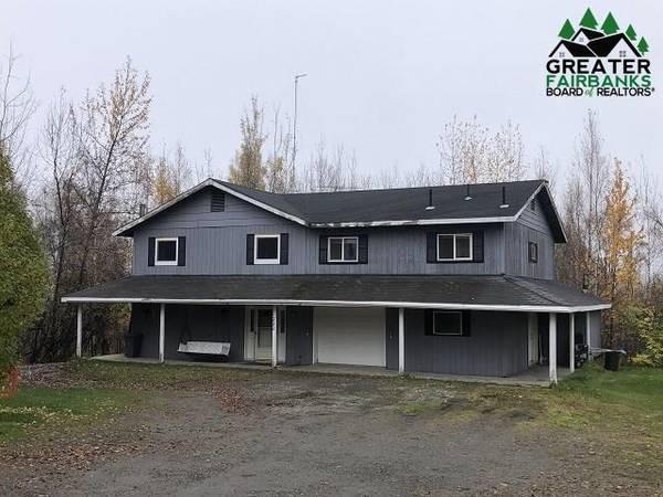 Photo DUPLEX  3 bed, 2 bath units- 1222 Gilmore Trail (Fairbanks, AK 99712)