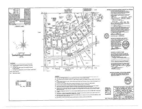 Photo For Sale  1.02 Acre Lot - NHN Tractor Drive (North Pole, AK 99705)