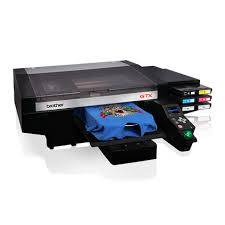 Photo Garment Printer - $20,000 (wasilla)