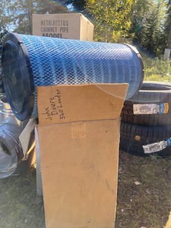 Photo John Deer 560 Air Filter - $35