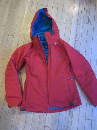 Photo Patagonia Primo Down Jacket - Women39s Medium - $300 (Denali Park)