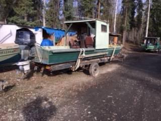 Photo Polar Craft Ice Breaker - $4,500 (Fairbanks)