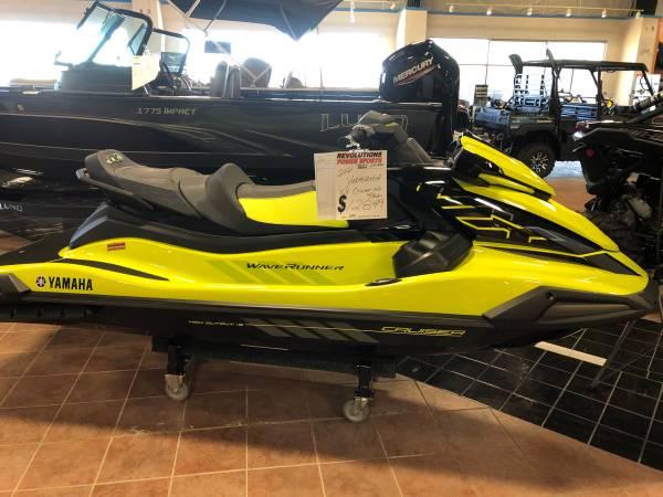 Photo 2021 Jet Ski39s for sale - $12,849 (Grand Forks)