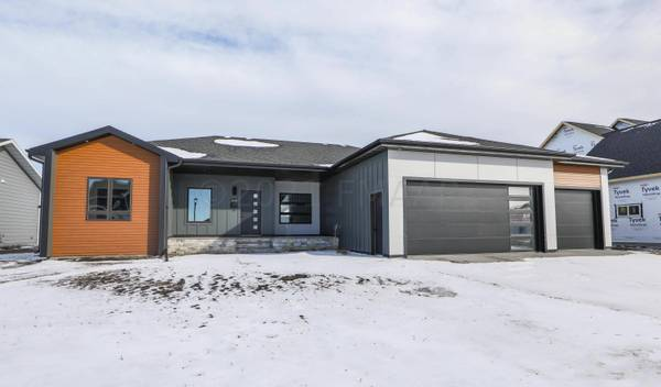 Photo House of the week Home in Fargo. 3 Beds, 2 Baths (Fargo)