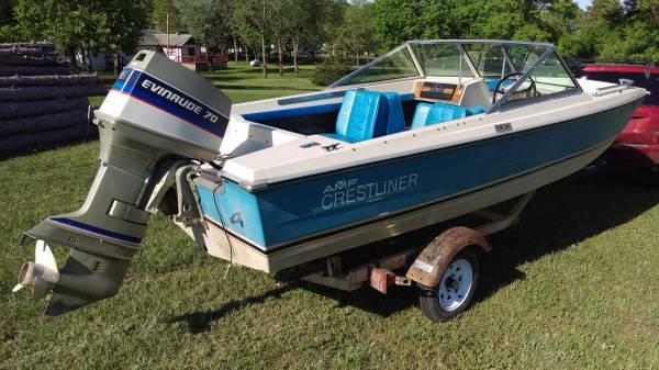 Photo I Buy Junk and Unwanted Boats  Outboard Motors (Battle Lake)