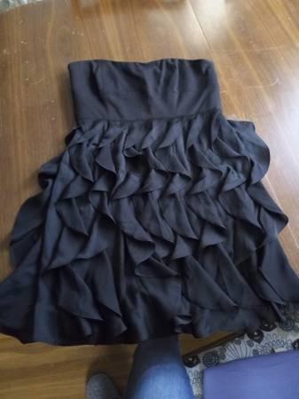Photo Little Black Dress - $10 (Moorhead)