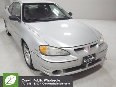 Photo Used 2004 Pontiac Grand Am GT for sale