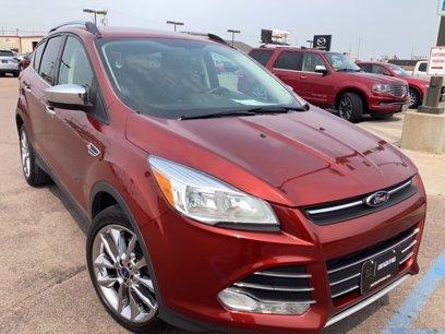 Photo Used 2015 Ford Escape SE for sale