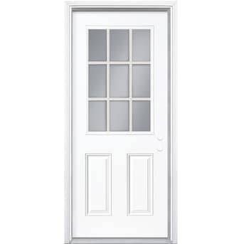 Photo Wanted 32quot Exterior Door With Casement New OR Used (Hitterdal MN)