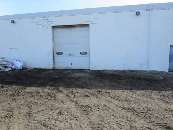 Photo for rent,heated storage  warehouse etc. (moorhead)