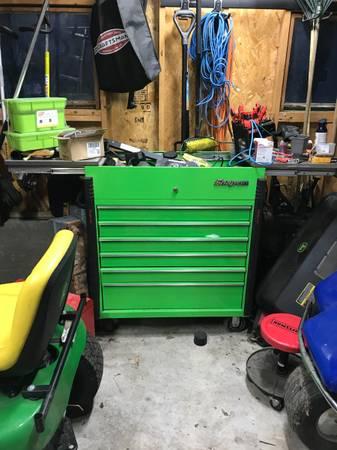Photo snap on cart - $1,500 (fargo)