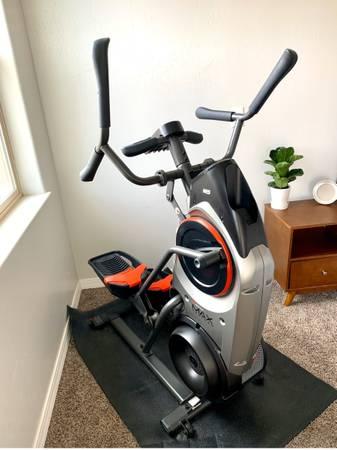 Photo 14 Minute workout BowFlex Max Trainer M5 - $650 (Farmington)