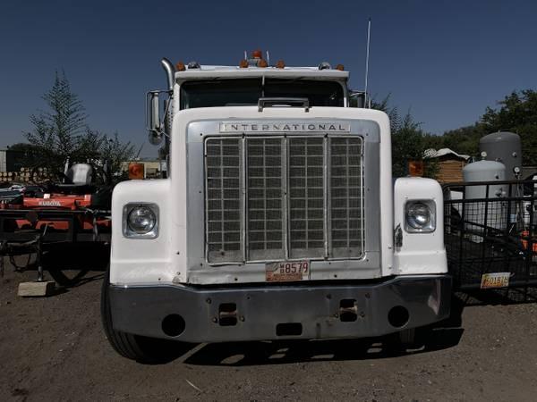 Photo 1980 International Transtar 4300 Dump Truck - $18,500 (Farmington)