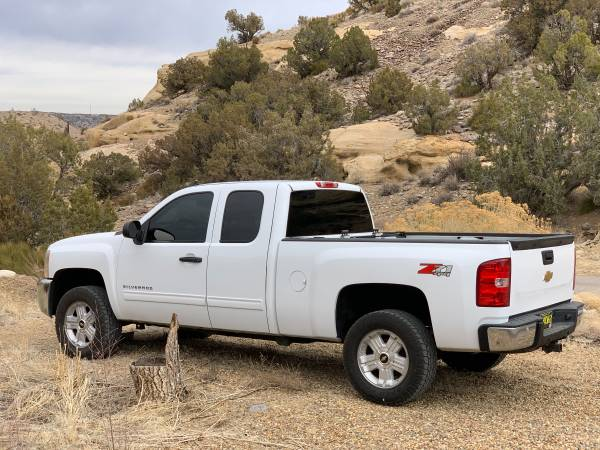 Photo 2013 Chevrolet 1500 Pickup - $16,100 (Aztec)