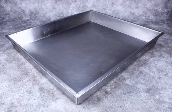 Photo 23quot x 27quot Arkay Stainless Steel Darkroom Tray Photography - $150 (Santa Fe)