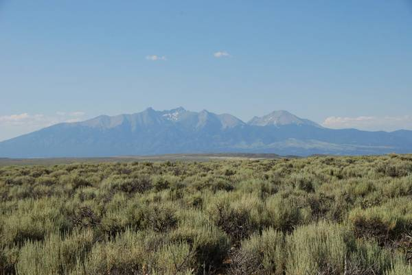 Photo 5 Open-Range Acres in the Heart of Colorados San Luis Valley (San Luis, CO)
