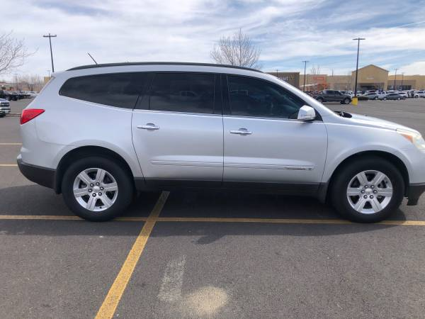 Photo Chevy traverse - $6800 (Horse Valley)