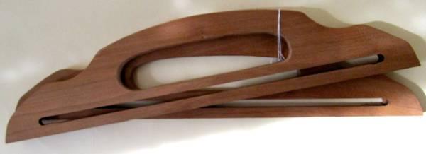 Photo DIY wooden purse handles for cloth purses - $20 (ABQ)