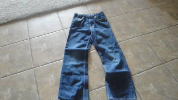 Photo Gap Kids Boy39s Jeans - $15 (Albuquerque)