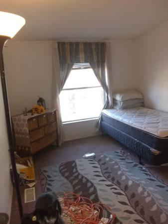Photo Hello room for rent  (Flagstaff railroad springs subdivision)
