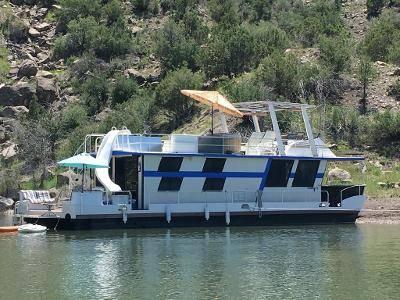 Photo Houseboat - $48,000 (Navajo Lake)