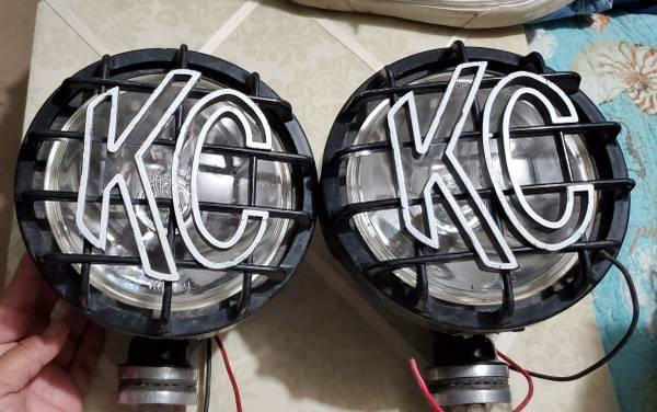 Photo KC Hi lights - $75