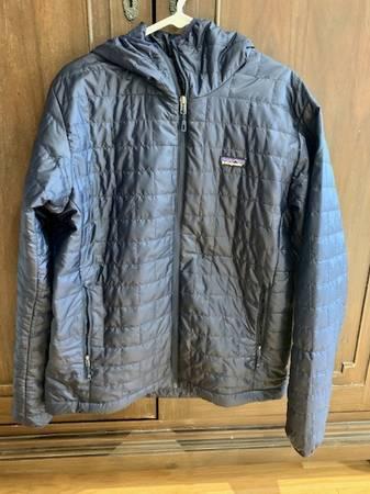 Photo Men39s Winter Jackets - Patagonia, Rossignol, J Lindberg (Edwards)