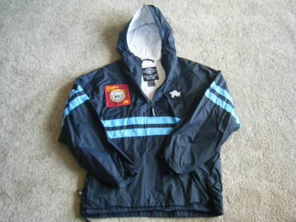 Photo Mens Charles River Fly Fishing pulover Jacket size M - $30 (Taylor Ranch)
