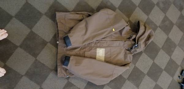 Photo Special Blend Snowboard jacket M - $50 (Glenwood Springs)