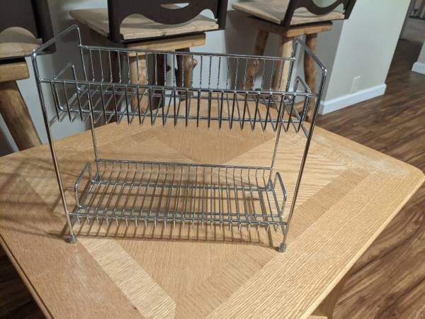 Photo Spice rack (Nathrop)
