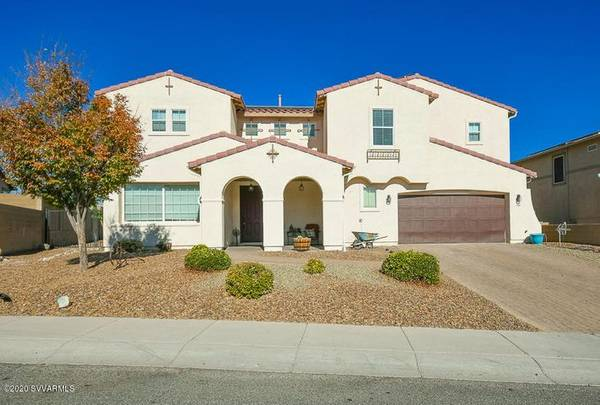 Photo The home offers 5 bedrooms 4 bathrooms (Clarkdale)